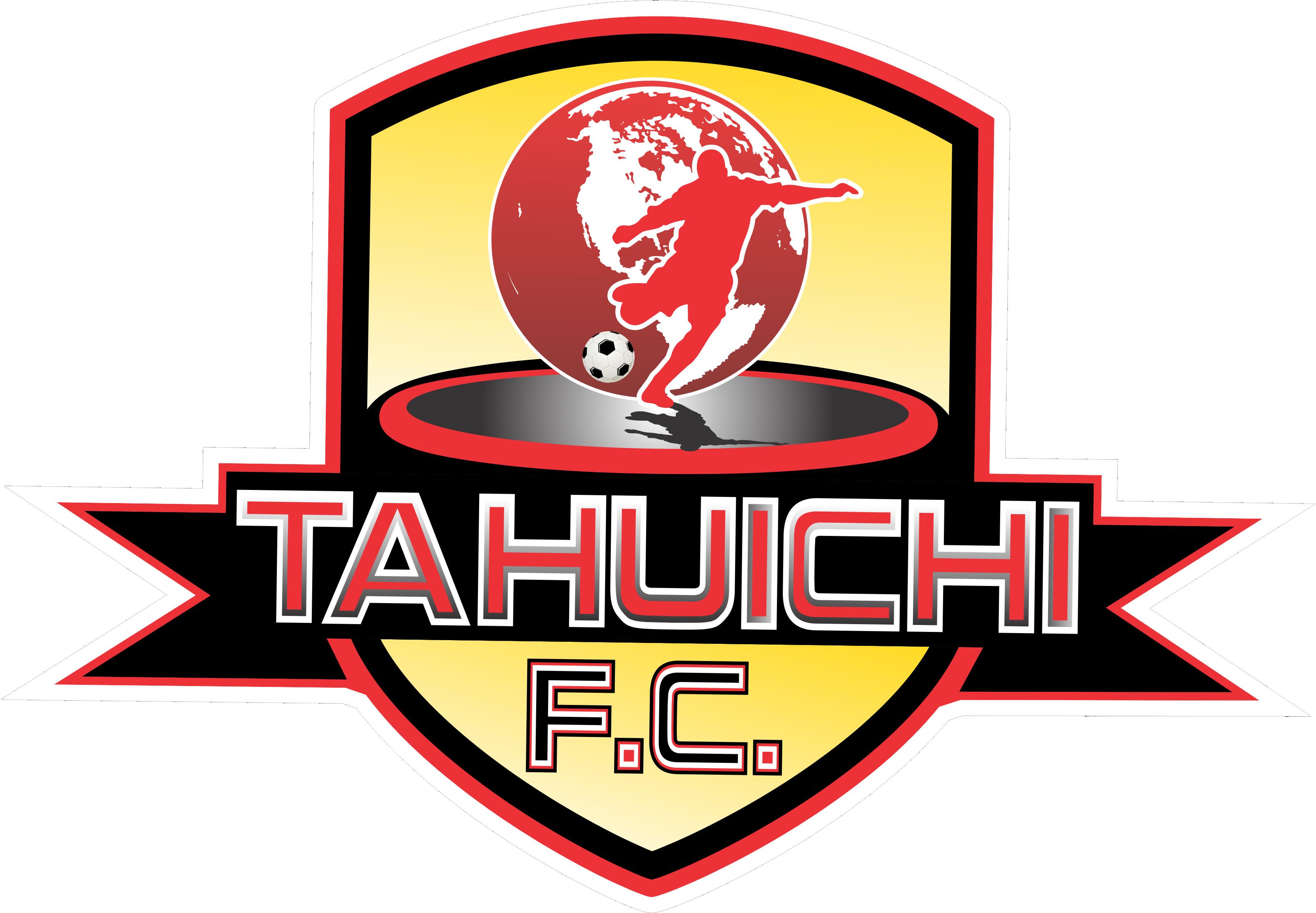 Tahuichi F.C. Logo